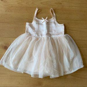 Baby Ballet Dress